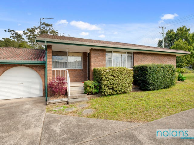 1/107 Argyll Street, Coffs Harbour, NSW 2450