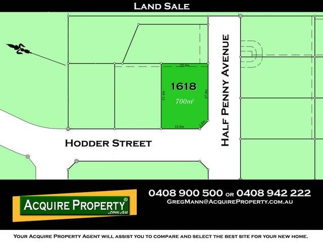 10 Hodder Street, Kellyville, NSW 2155