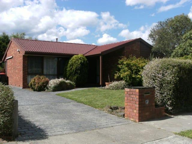 15 Farmillo Court, Lysterfield, Vic 3156