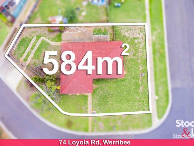74 Loyola Road, Werribee, Vic 3030
