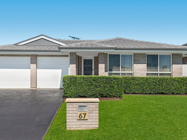 67 Kerrigan Crescent, Elderslie, NSW 2570