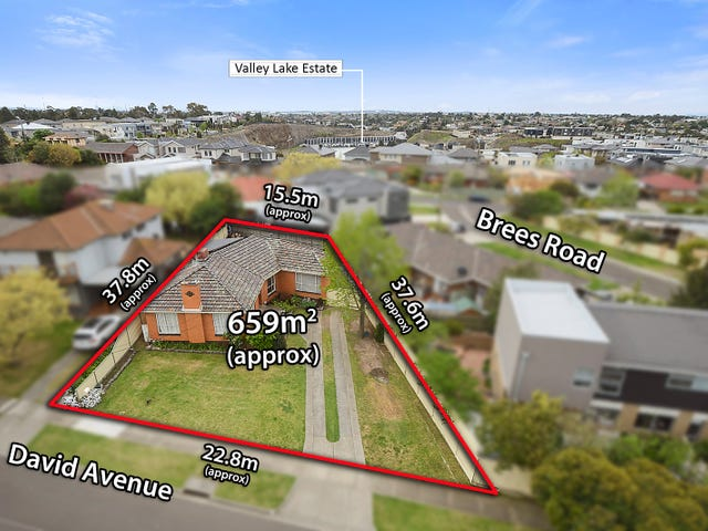 2 David Avenue, Keilor East, Vic 3033