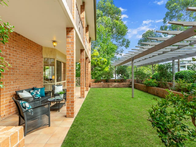 2/4-6 Woniora Avenue, Wahroonga, NSW 2076