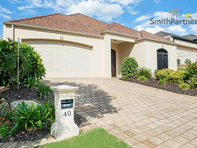 40 Beaufort Avenue, Golden Grove, SA 5125