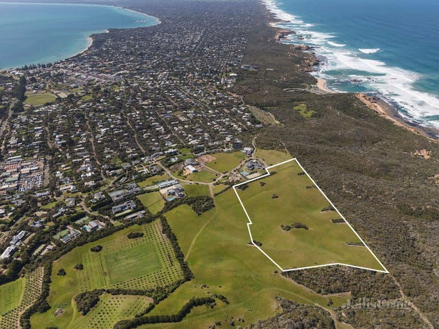 Lot 2/183 Hotham Road, Portsea, Vic 3944