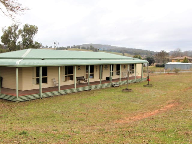 195 Batlow Road, Tumbarumba, NSW 2653
