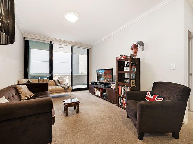 402/1 Waterways Street, Wentworth Point, NSW 2127