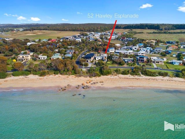 52 Hawley Esplanade, Hawley Beach, Tas 7307