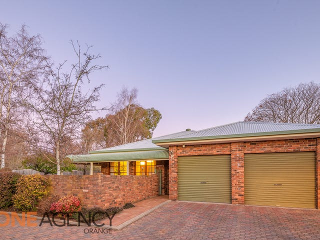 3/14 March Street, Orange, NSW 2800
