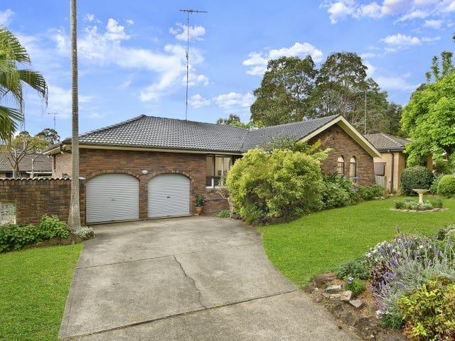 17 Kanadah Avenue, Baulkham Hills, NSW 2153