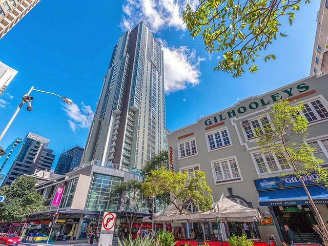 508/108 Albert Street, Brisbane City, Qld 4000