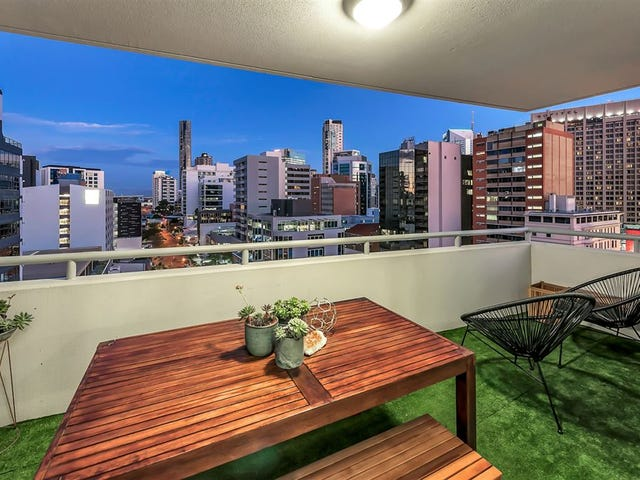 95/454 Upper Edward Street, Spring Hill, Qld 4000