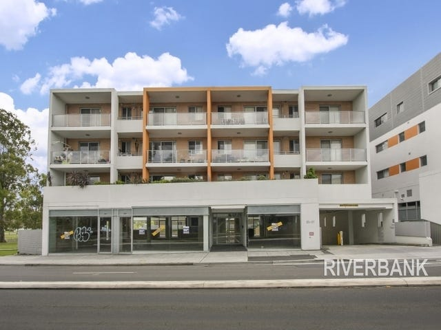 46/35-37 Darcy Road, Westmead, NSW 2145
