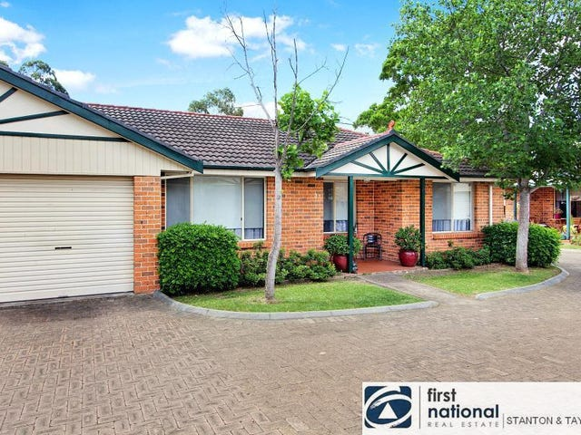 3/5A EDITH Street, Kingswood, NSW 2747