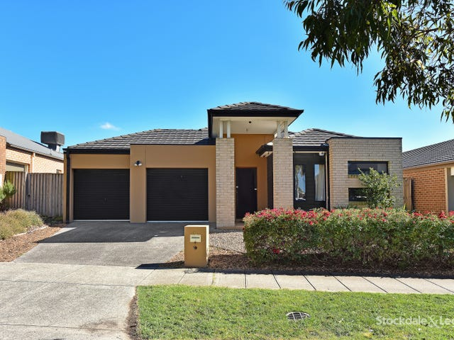 6 Gammage Blvd, Epping, Vic 3076
