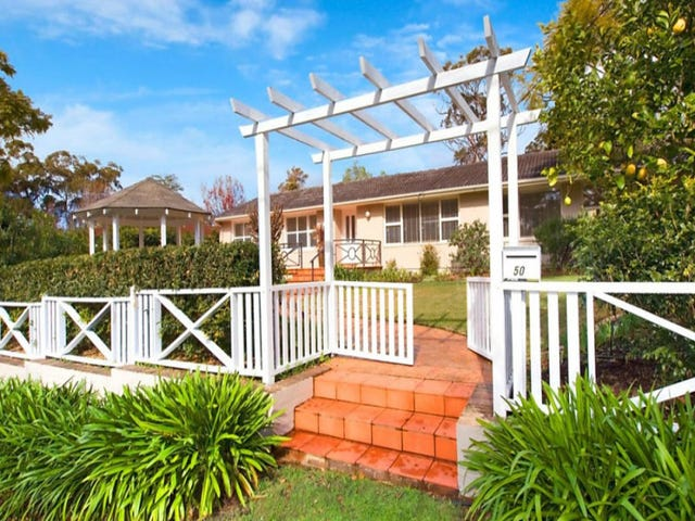 50 Ayres Road, St Ives, NSW 2075
