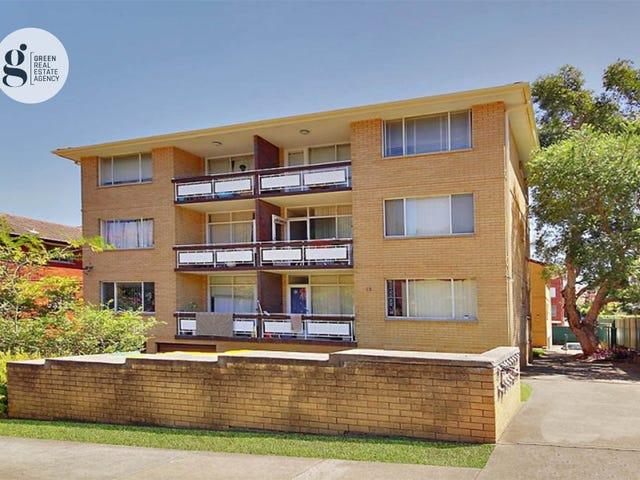 4/13 Riverview Street, West Ryde, NSW 2114