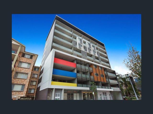 46/9-11 Cowper Street Street, Parramatta, NSW 2150