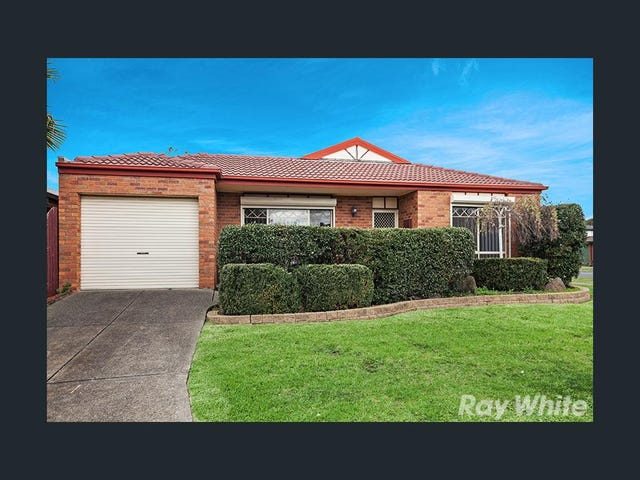 18 Packard Course, Mill Park, Vic 3082