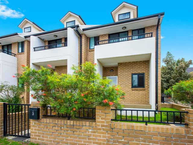 3/162 Kissing Point Road, Dundas, NSW 2117