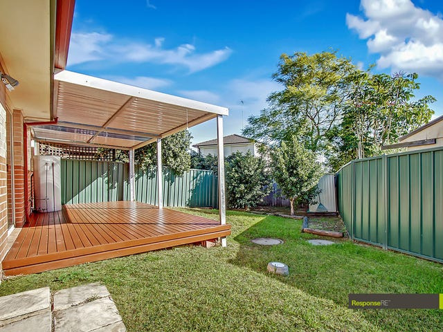 19 Cormack Place, Glendenning, NSW 2761