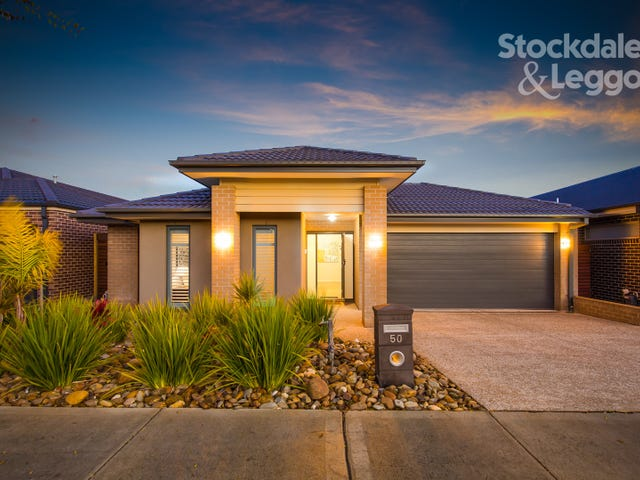 50 Positano Grove, Greenvale, Vic 3059