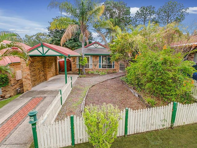10 Conifer Pl, Forest Lake, Qld 4078
