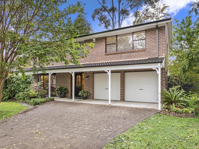 9 Jupp Place, Eastwood, NSW 2122