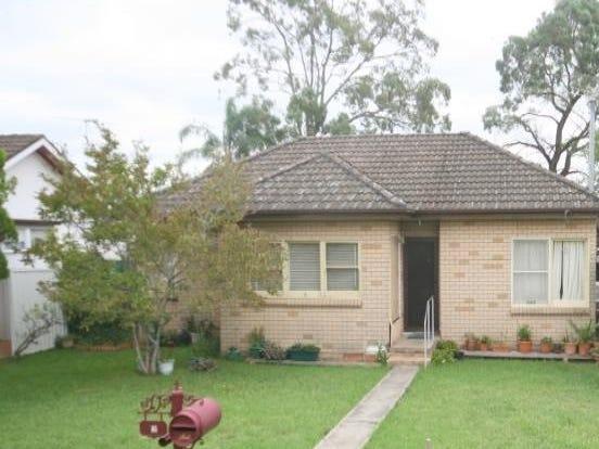 3 Waminda Avenue, Campbelltown, NSW 2560
