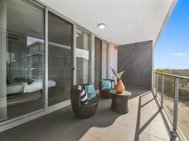 B502/3 Fitzsimons Lane, Gordon, NSW 2072