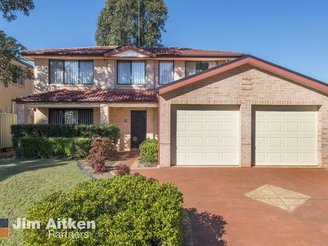 10 Condor Place, Glenmore Park, NSW 2745