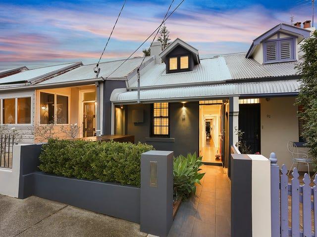 90 Carlisle Street, Leichhardt, NSW 2040