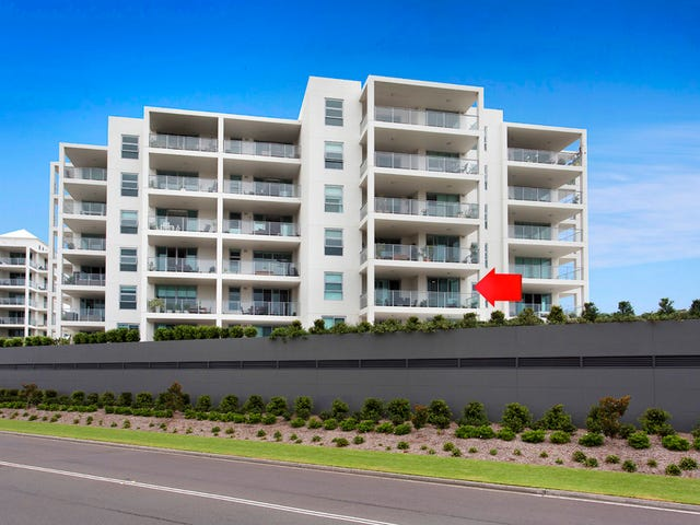 3/205 Grand Court, Fairy Meadow, NSW 2519