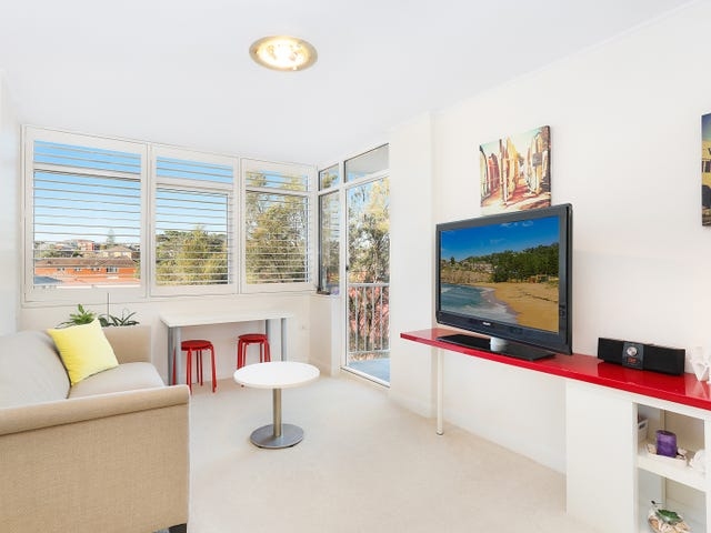 24c/16-20 Hereward Street, Maroubra, NSW 2035