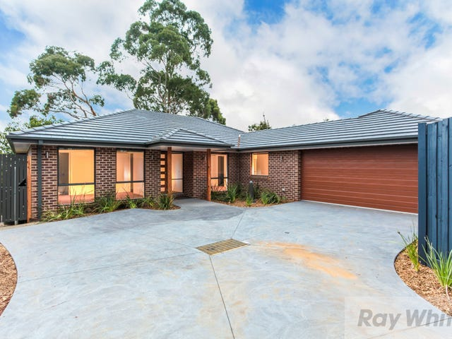 29A Saddleback Ridge, Chirnside Park, Vic 3116
