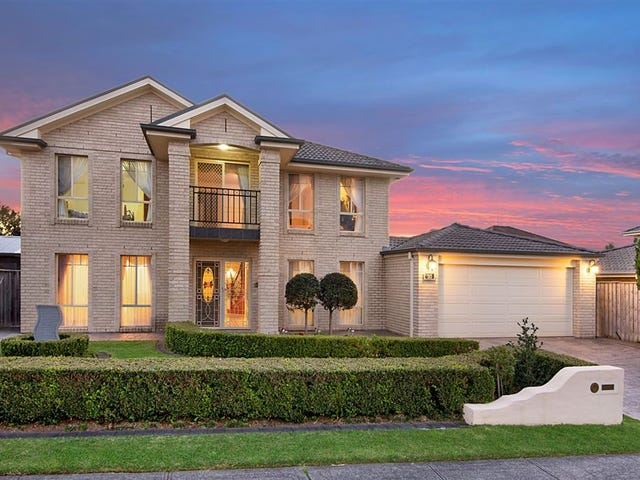35 Valenti Crescent, Kellyville, NSW 2155