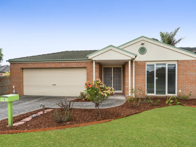 6 Mountain Ash Court, Upper Ferntree Gully, Vic 3156
