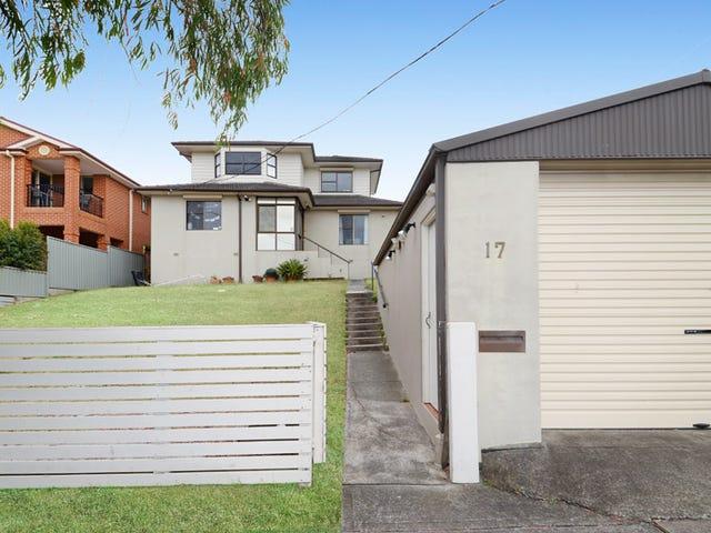 17 Hastings Avenue, Chifley, NSW 2036