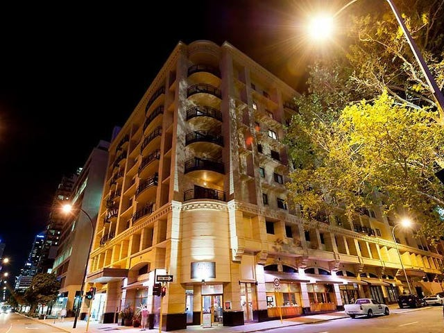 G505/2 St Georges Terrace, Perth, WA 6000