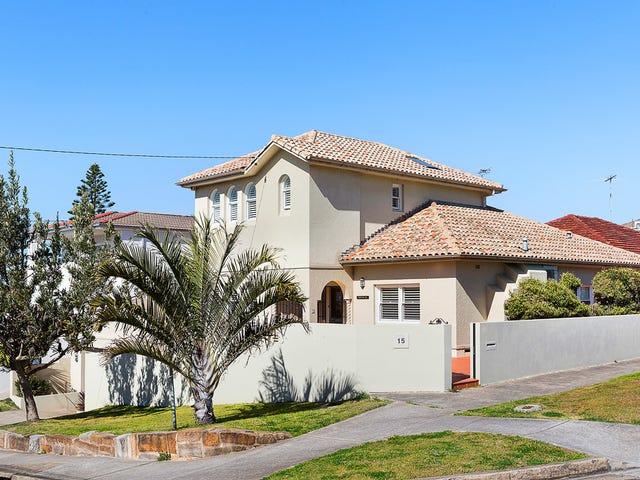 15 Sackville Street, Maroubra, NSW 2035