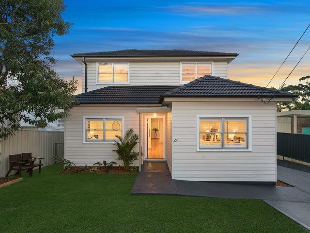 11 Atkins Road, Ermington, NSW 2115