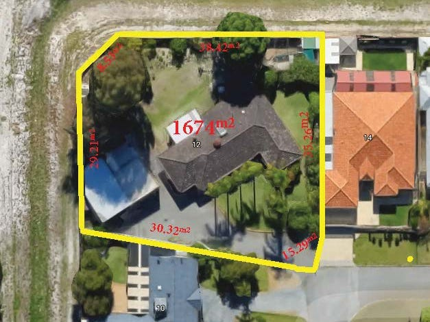 12 Hascombe Way, Morley, WA 6062