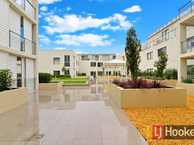 Apartment 318/60-82 Rowe St., Eastwood, NSW 2122