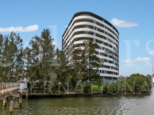 15-18  Charles Street, Canterbury, NSW 2193