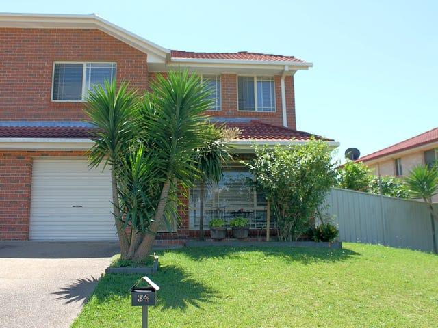 34 Kendall Drive, Casula, NSW 2170