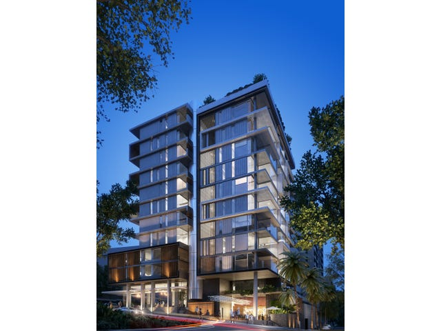 1001/350 Oxford Street, Bondi Junction, NSW 2022