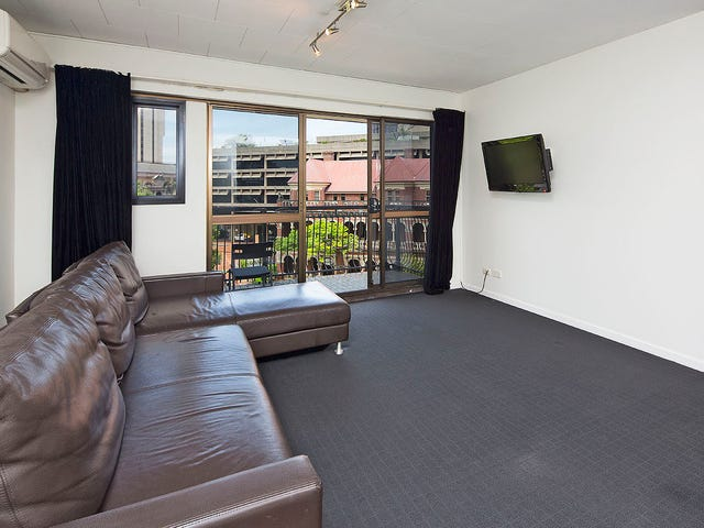 45/29 George Street, Brisbane City, Qld 4000
