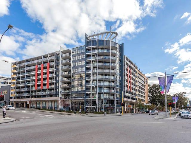 93/69 Milligan Street, Perth, WA 6000