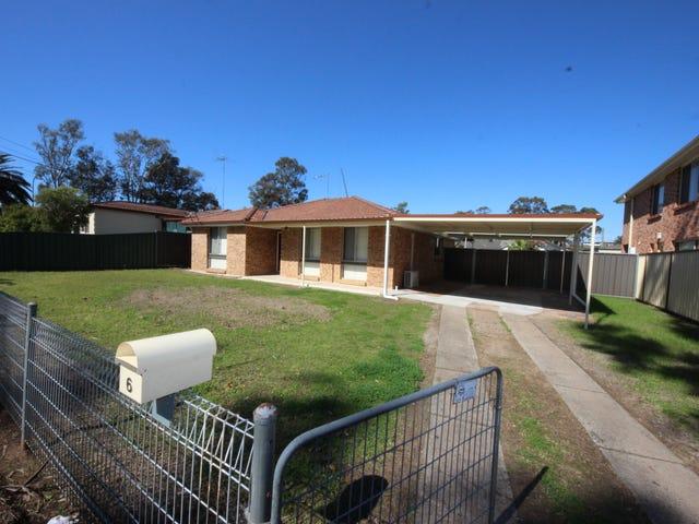 6 Chester Street, Mount Druitt, NSW 2770