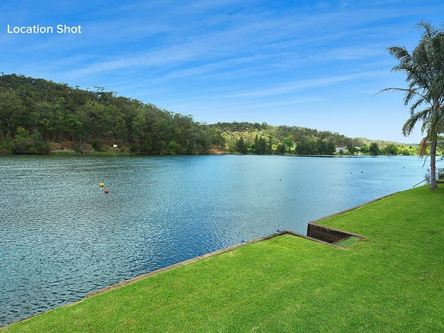 27 Ski Lodge Road, Cumberland Reach, NSW 2756